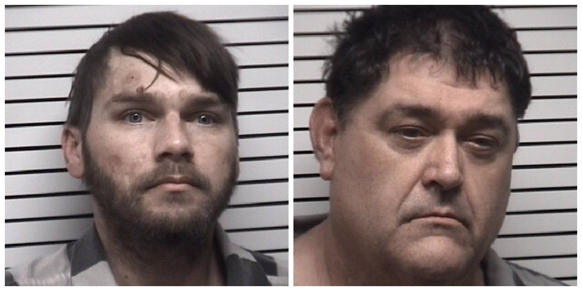 Deputies arrest man accused of hiding a fugitive inside Iredell Co. home