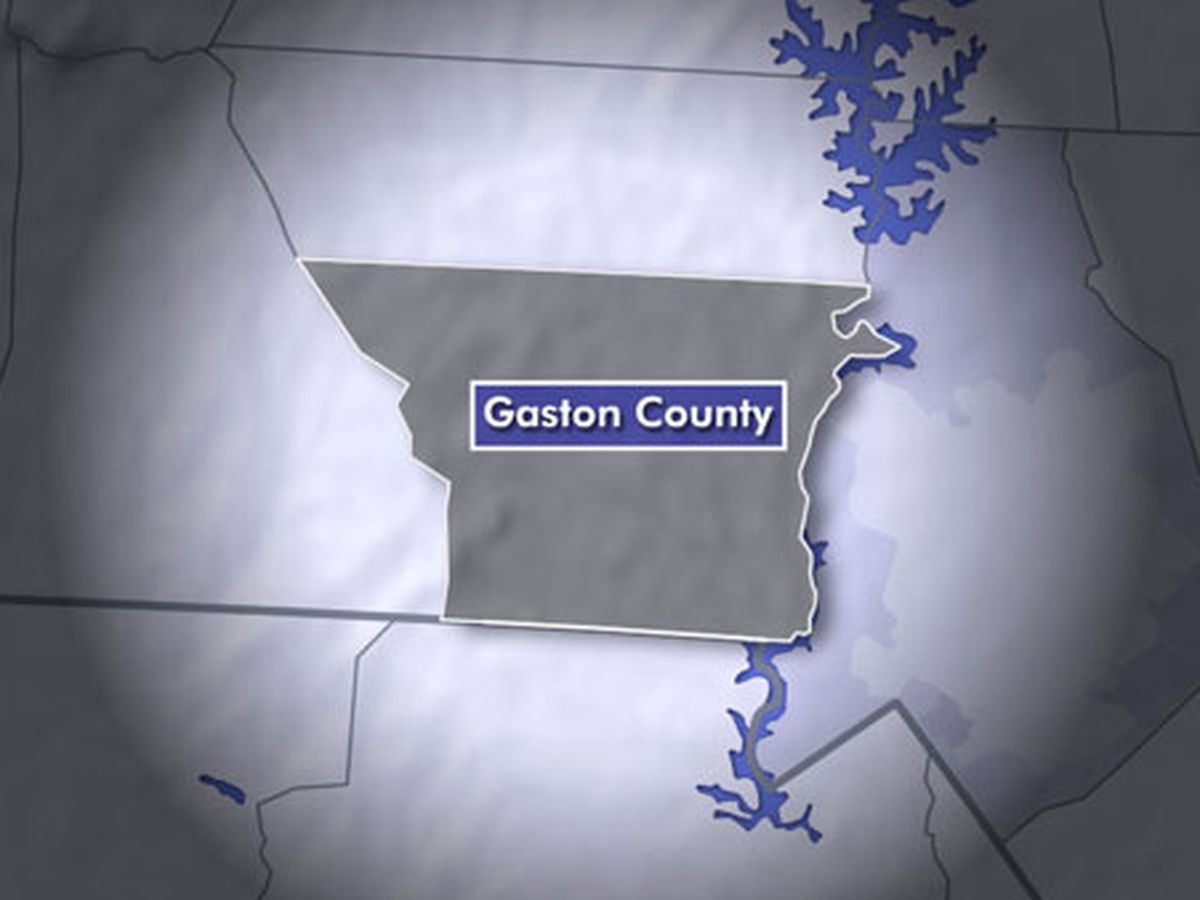 Person found dead in Gaston County residential fire
