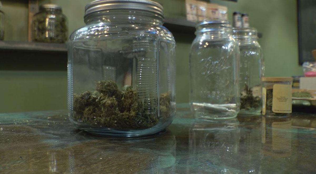 CBD dispensary opens in Charlotte despite stigma, setbacks
