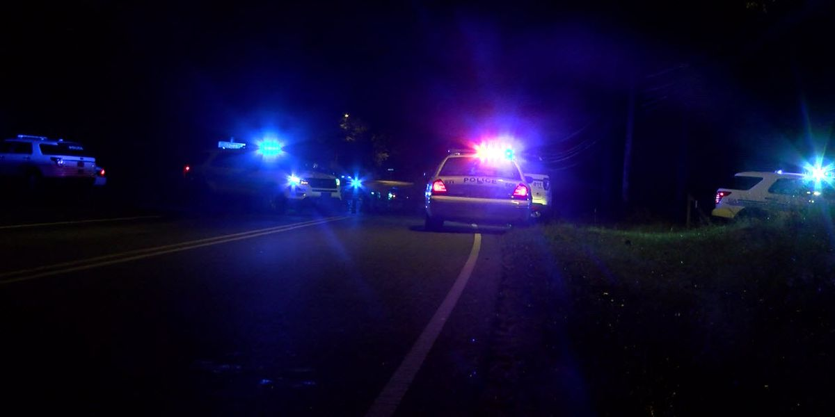 Man killed, woman injured in northwest Charlotte crash