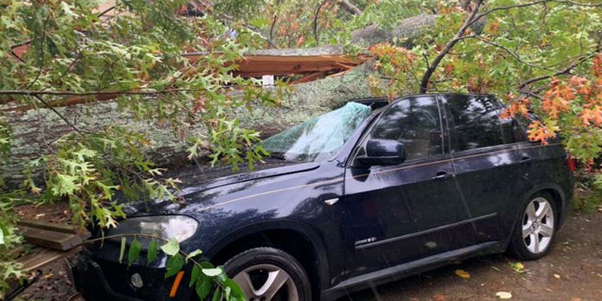 Catawba County declares state of emergency after flooding, damage