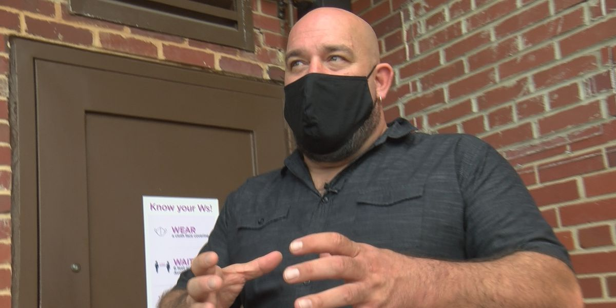 'I'd love to see ABC, ALE, CMPD start enforcing more': Local bar owner sounds off on new alcohol mandate