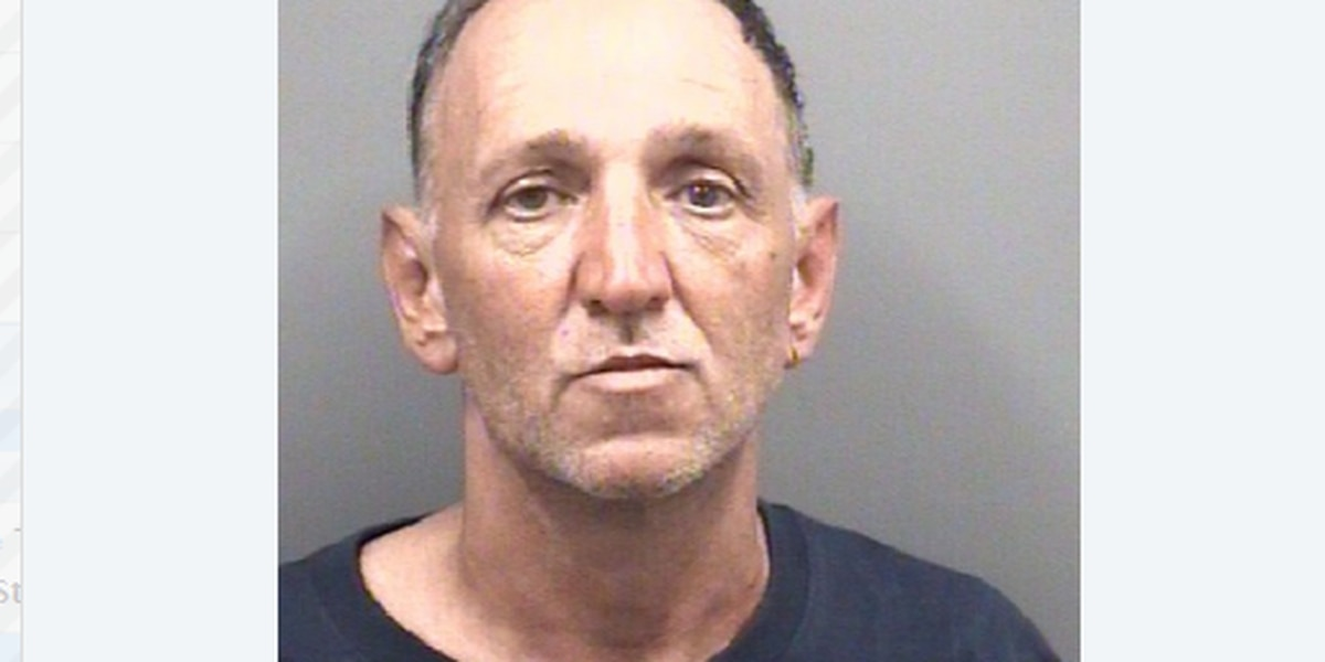 Registered sex offender faces new charges, including living within 1000 feet of school