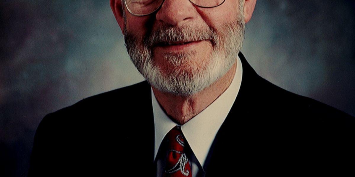 Former Kannapolis Mayor Ray Moss dies