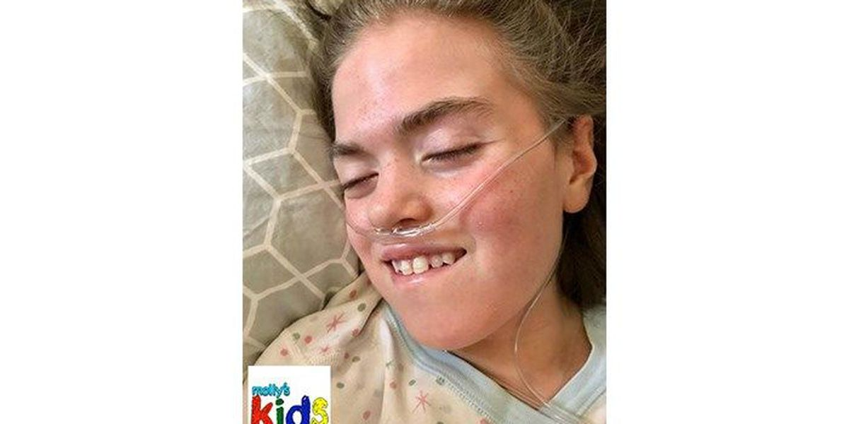 Molly's Kids: Rock Hill teen dies of rare Sanfilippo Syndrome