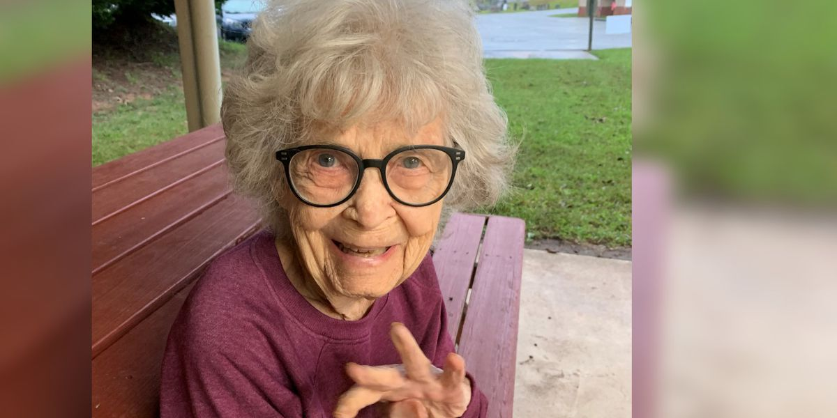 Missing 91-year-old Hickory woman found safe