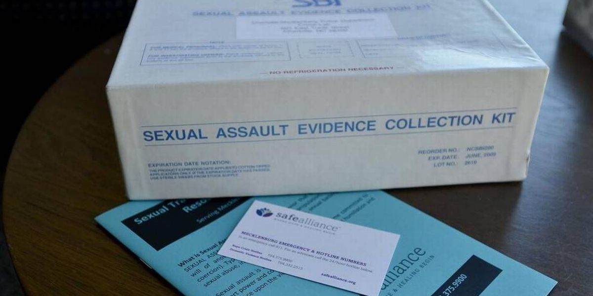 Charlotte is far behind on testing rape kits. This is how police hope to catch up.
