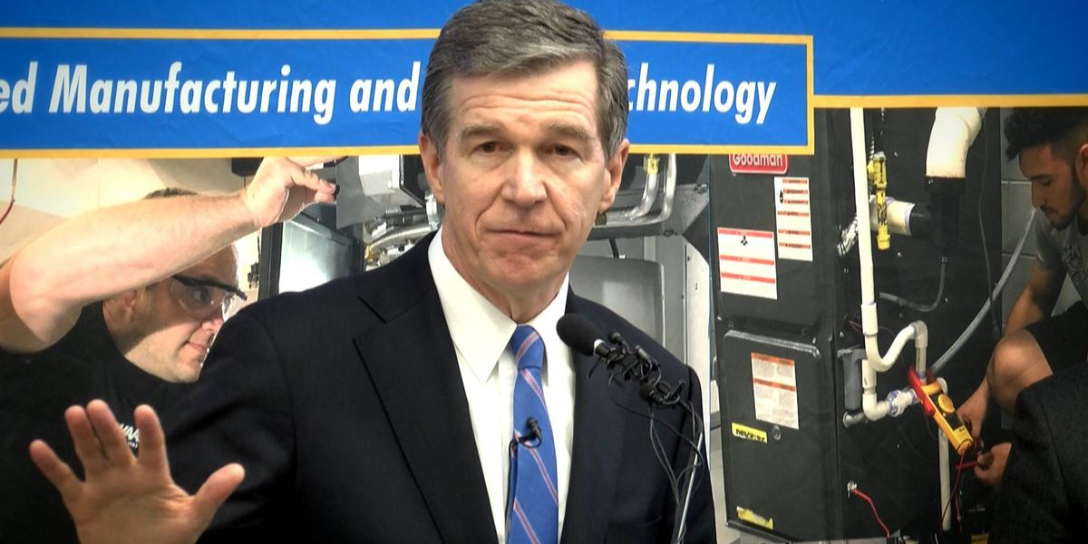 Legislative committee wants Cooper, top aides to testify at oversight hearing