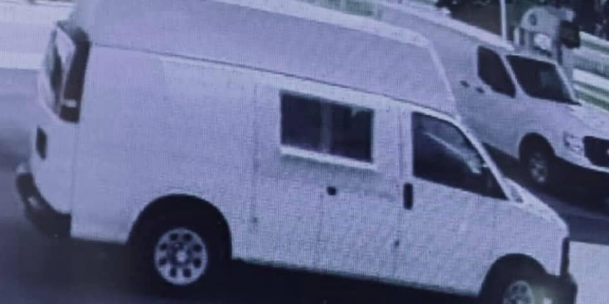 Chester County officials warn community after suspect van approaches females around the area