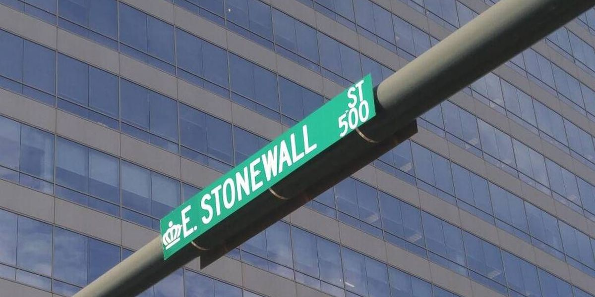 Roberts wants Stonewall Street renamed. But rival raises a vote she cast in 2006.