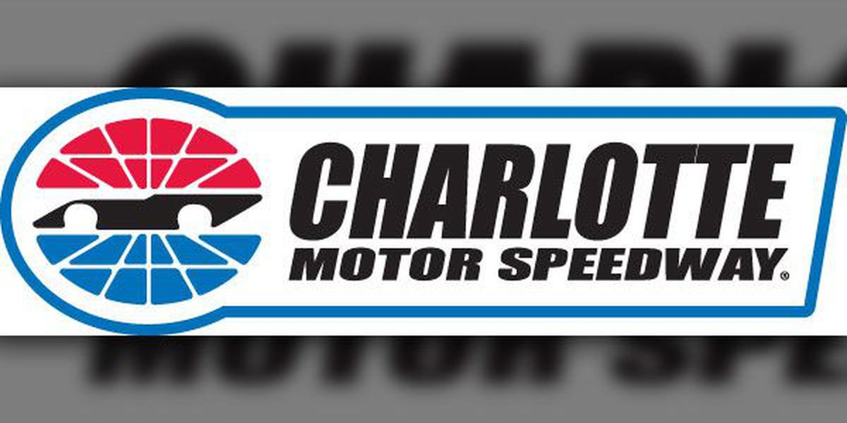 Johnny Sauter Wins Truck Race at Charlotte Motor Speedway