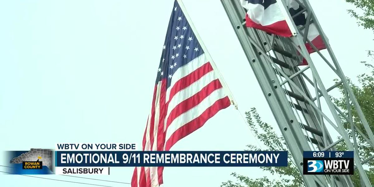 Salisbury woman with personal connection to 9/11 hopes services will continue