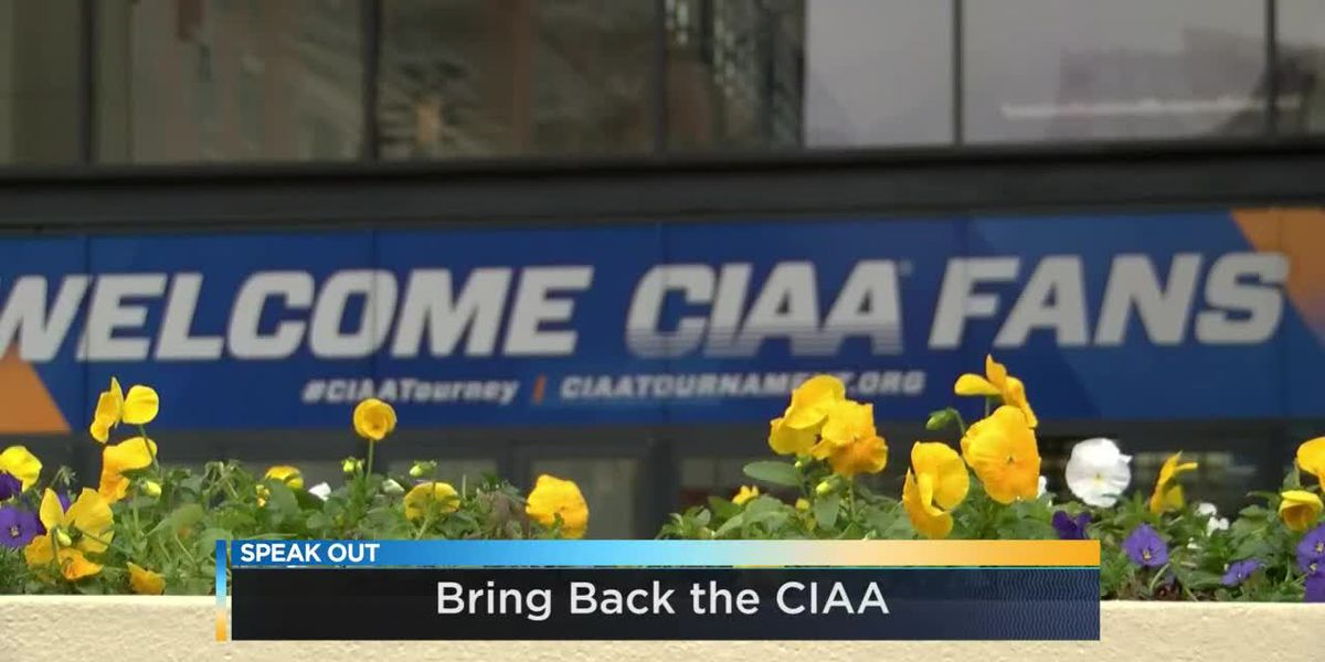 WBTV Speak OUt Editorial: Bring Back the CIAA