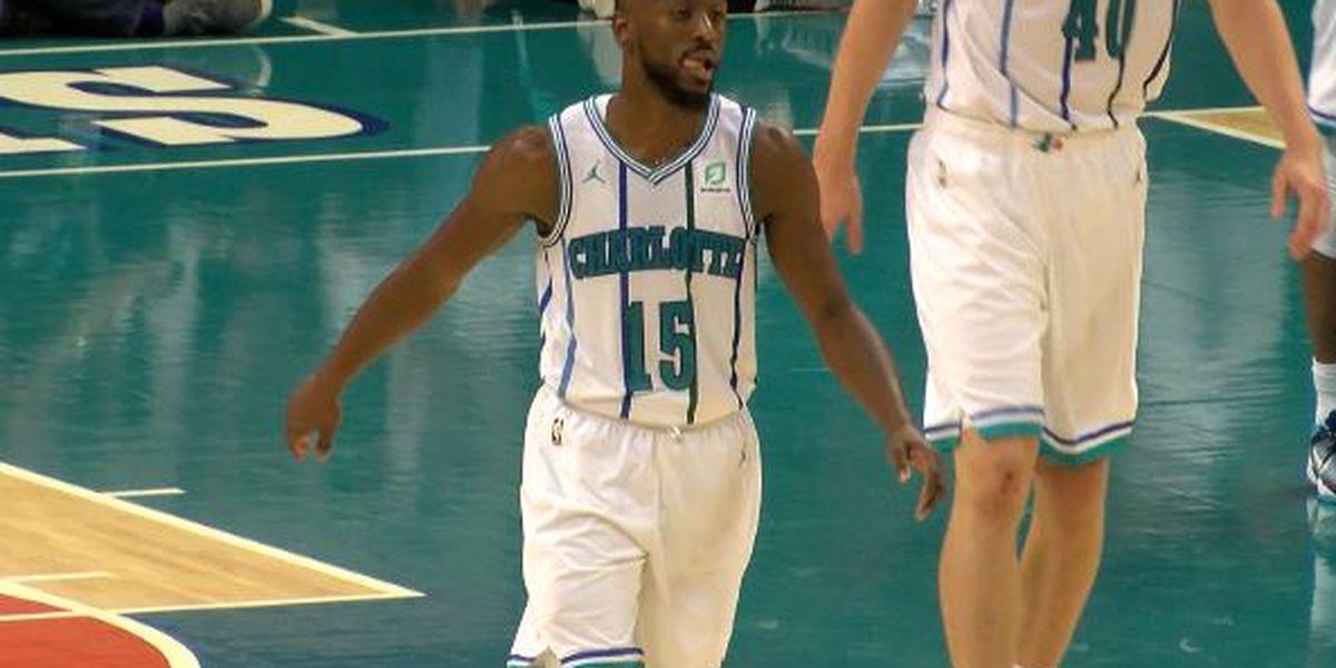 Kemba Walker named starter for NBA All-Star Game