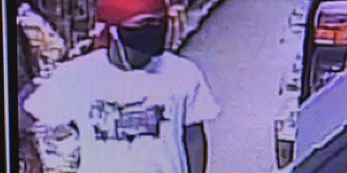 Crime Stoppers: Police trying to identify young man involved in east Charlotte robbery