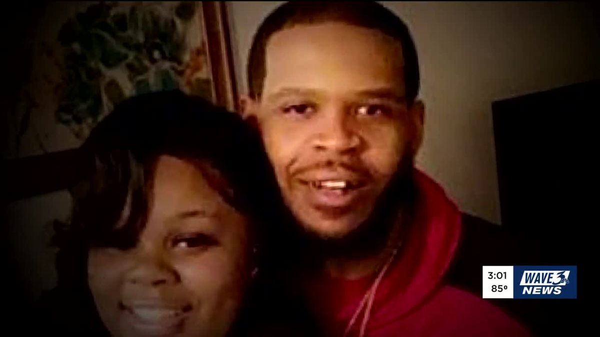 Who S Who In The Breonna Taylor Case