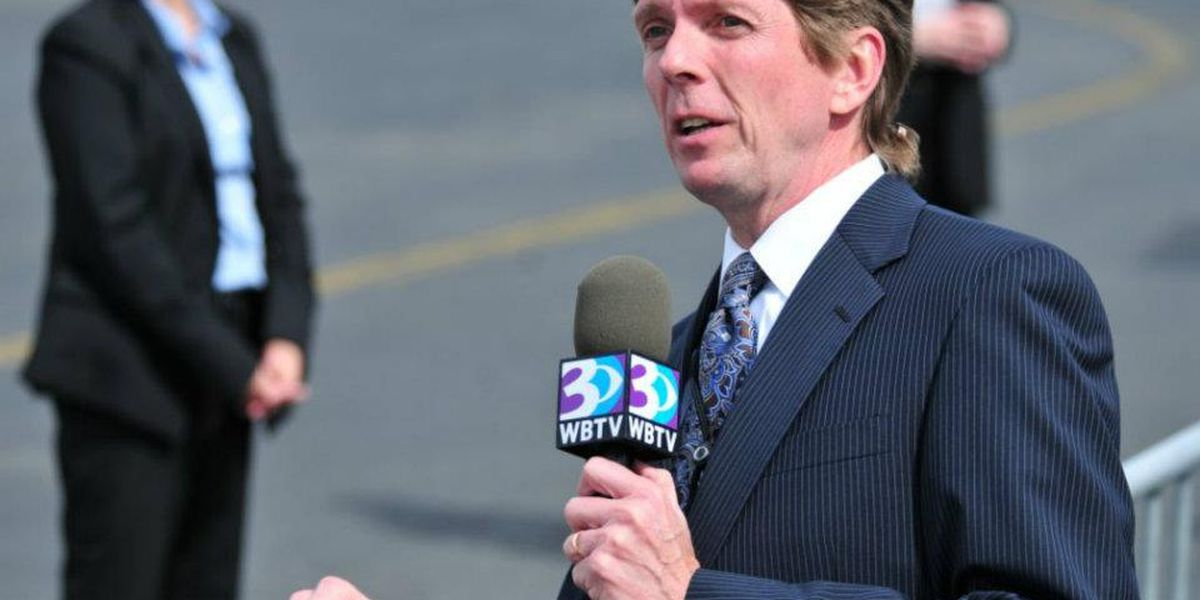 WBTV's Whisenant to serve as Grand Marshal of Holiday