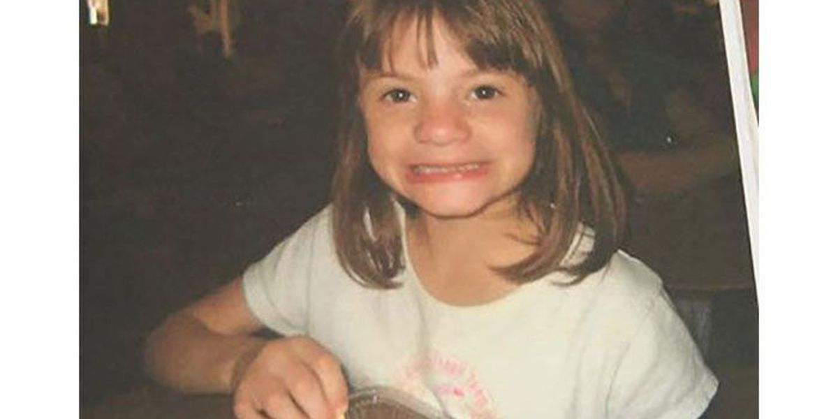 Erica Parsons first reported as missing four years ago