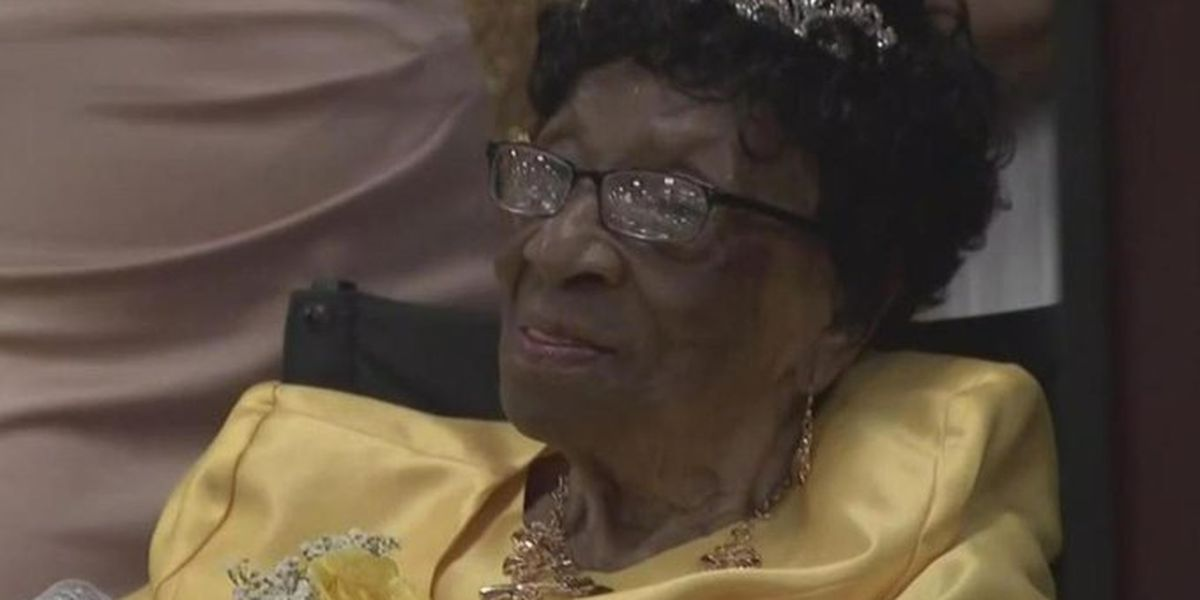 Alelia Murphy, the oldest living American, has died at age 114