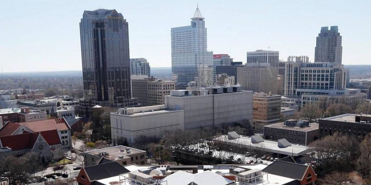 Is NC really a job seeker's paradise? Here's how its cities rank in a new study.