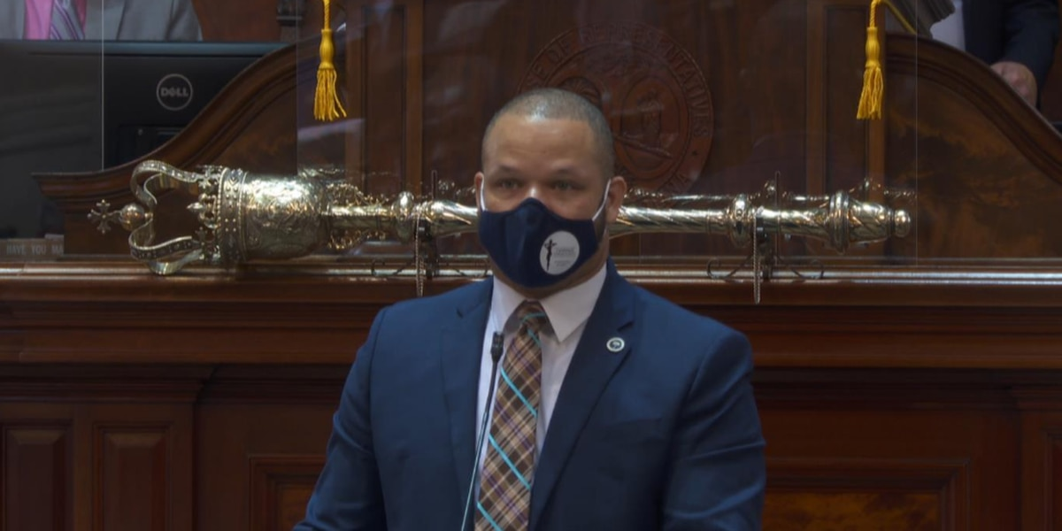 'Overtly racist and deeply offensive': SC state rep. calls for colleague's resignation