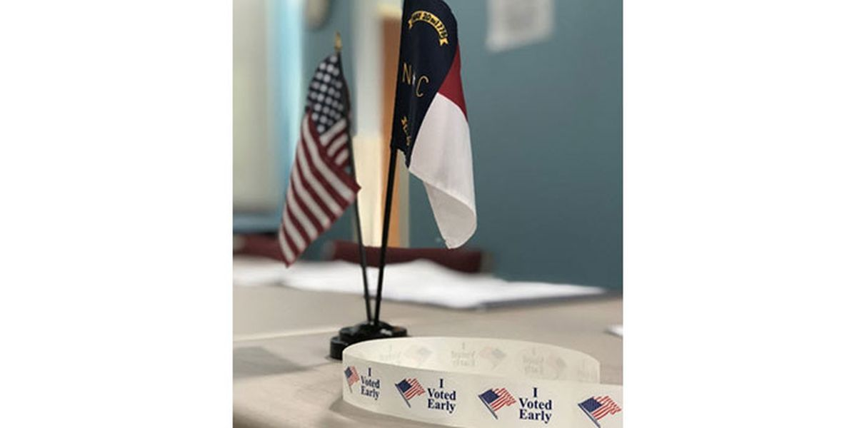 North Carolina ballot amendments explained: voter identification