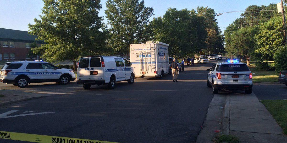 Man shot, killed in north Charlotte identified