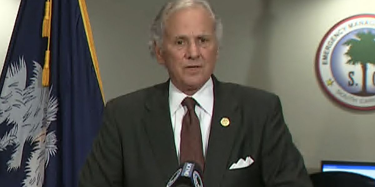 S.C. Gov. McMaster signs bill expanding absentee voting due to COVID-19 pandemic