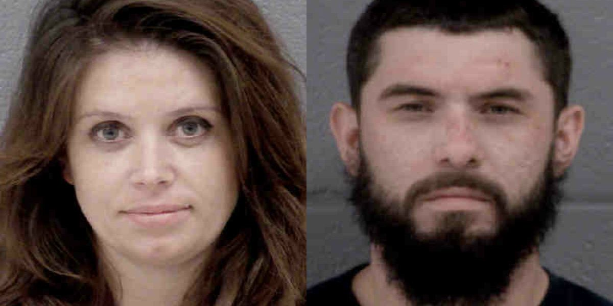 2 arrested, evidence seized possibly connected to series of storage unit break-ins