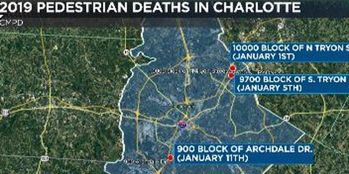 'Vision Zero' plan proposes speeding cameras in Charlotte, looks to end traffic deaths by 2030