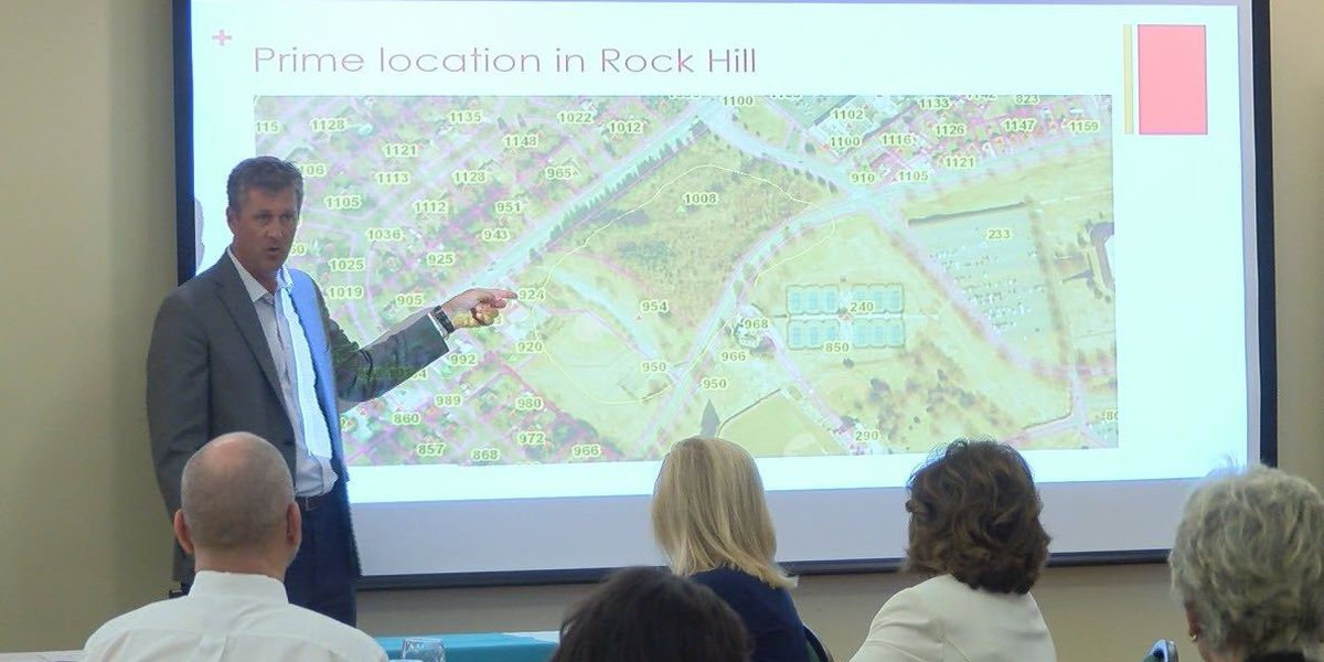 Private donors jump on board Rock Hill's Miracle Park