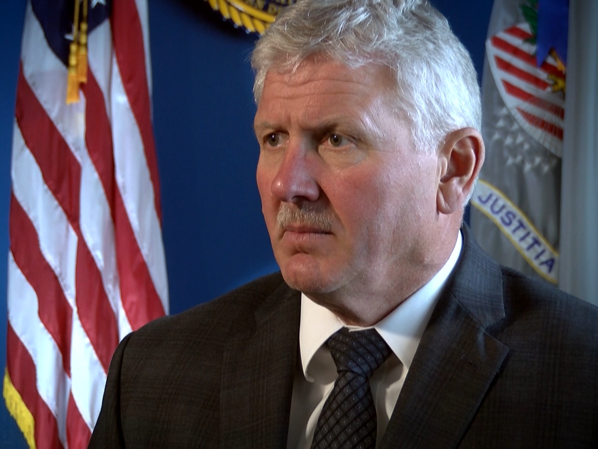 US Attorney critical of Mecklenburg Co. Sheriff over ICE policies, files federal charges against man in May SWAT standoff