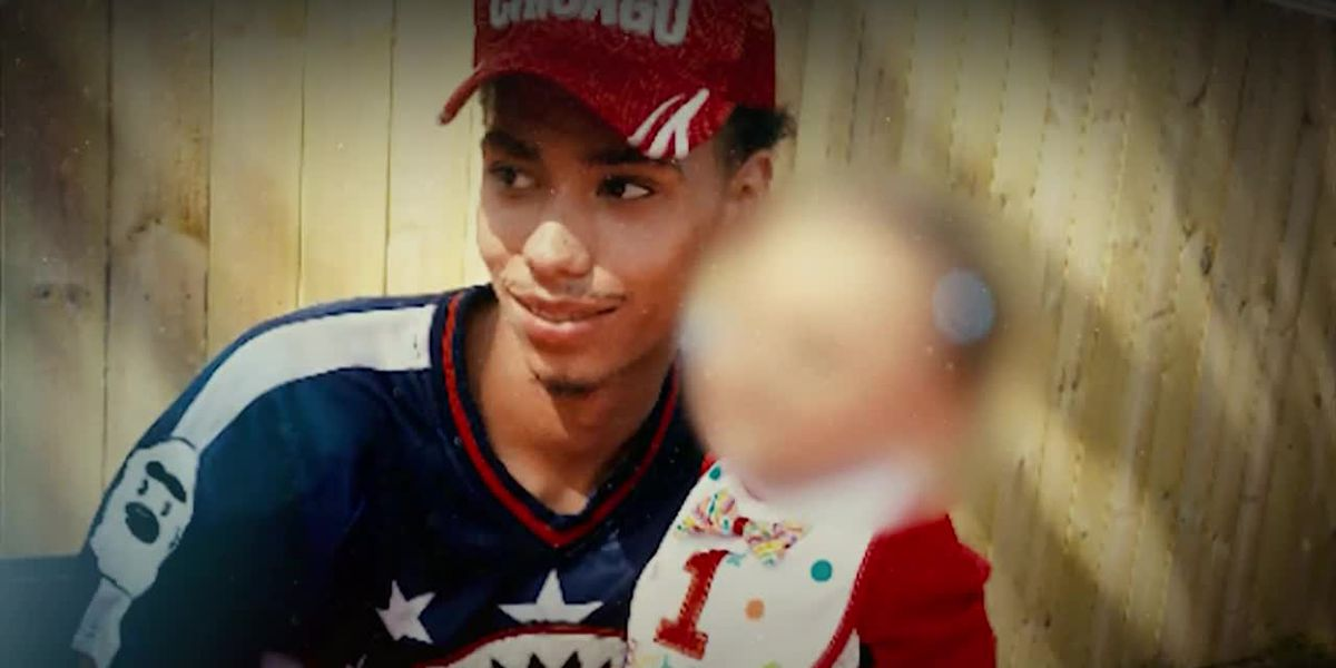 GRAPHIC: Decision expected on charges for officer who shot Daunte Wright