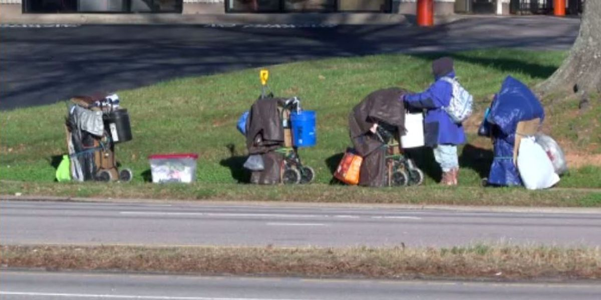 Gov. Cooper, many NC leaders didn't know about NYC relocating homeless families