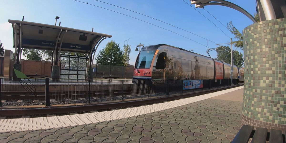 Charlotte councilmembers say no vote on LYNX Silver Line until more planning is done