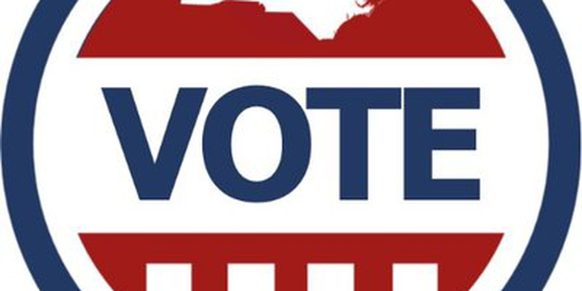 Early voting sites open in 9th District primary for US House