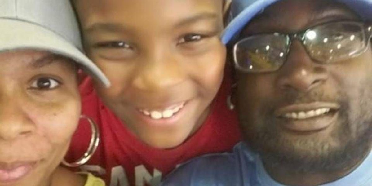 Keith Lamont Scott funeral canceled due to pending weather from Hurricane Matthew
