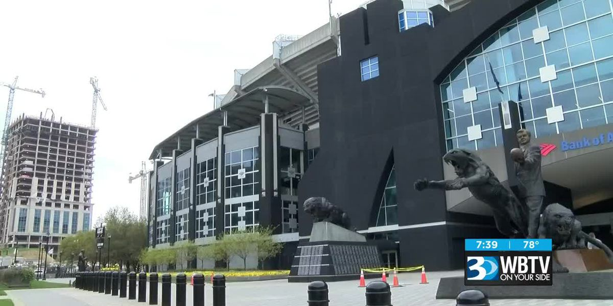 Carolina Panthers look to Pittsburgh for ideas on how to approach uptown development