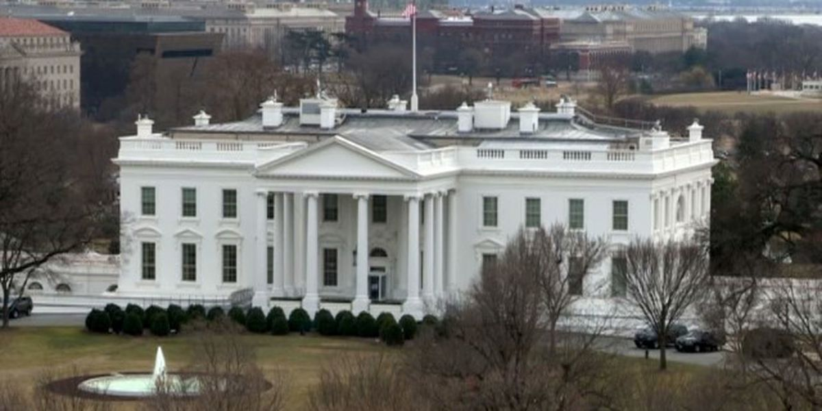 More White House aides resign in wake of Capitol violence