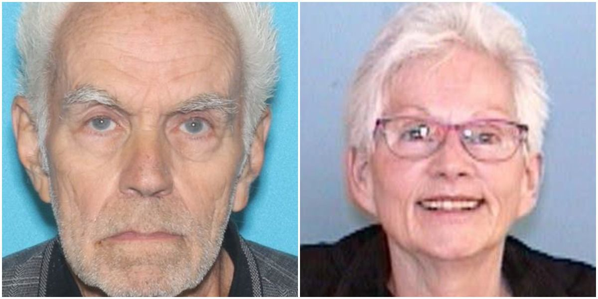 Silver Alert issued for two elderly people reported missing on Christmas Eve from Cabarrus Co.