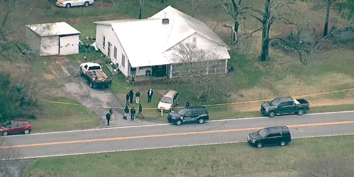 Person fatally shot at home in Chester County community