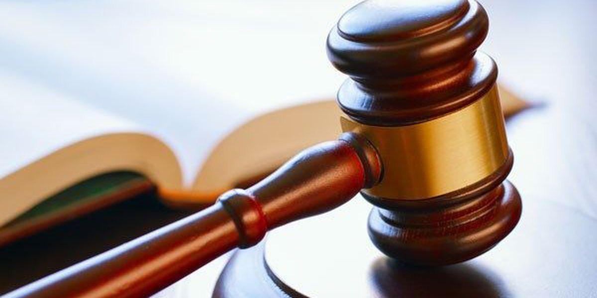 Former NC attorney sentenced to prison in wire fraud case