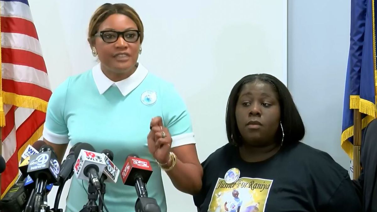 Attorney, mother of SC 5th grader conducting independent investigation into her death