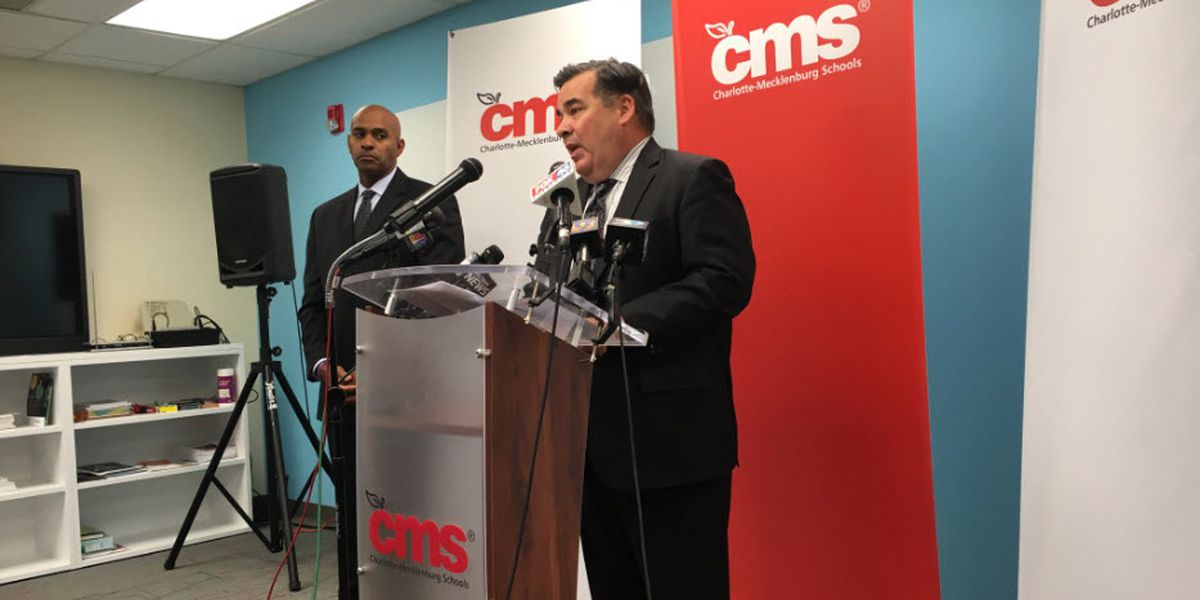 CMS implementing new measures to keep guns, violence out of schools