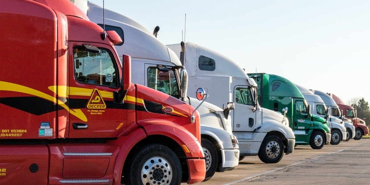 8 coronavirus cases confirmed at Daimler truck manufacturing plant in Cleveland, N.C.