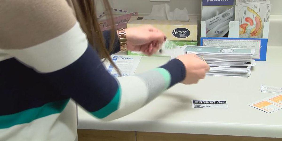Charlotte doctors prepare for peak flu season, send help to GA