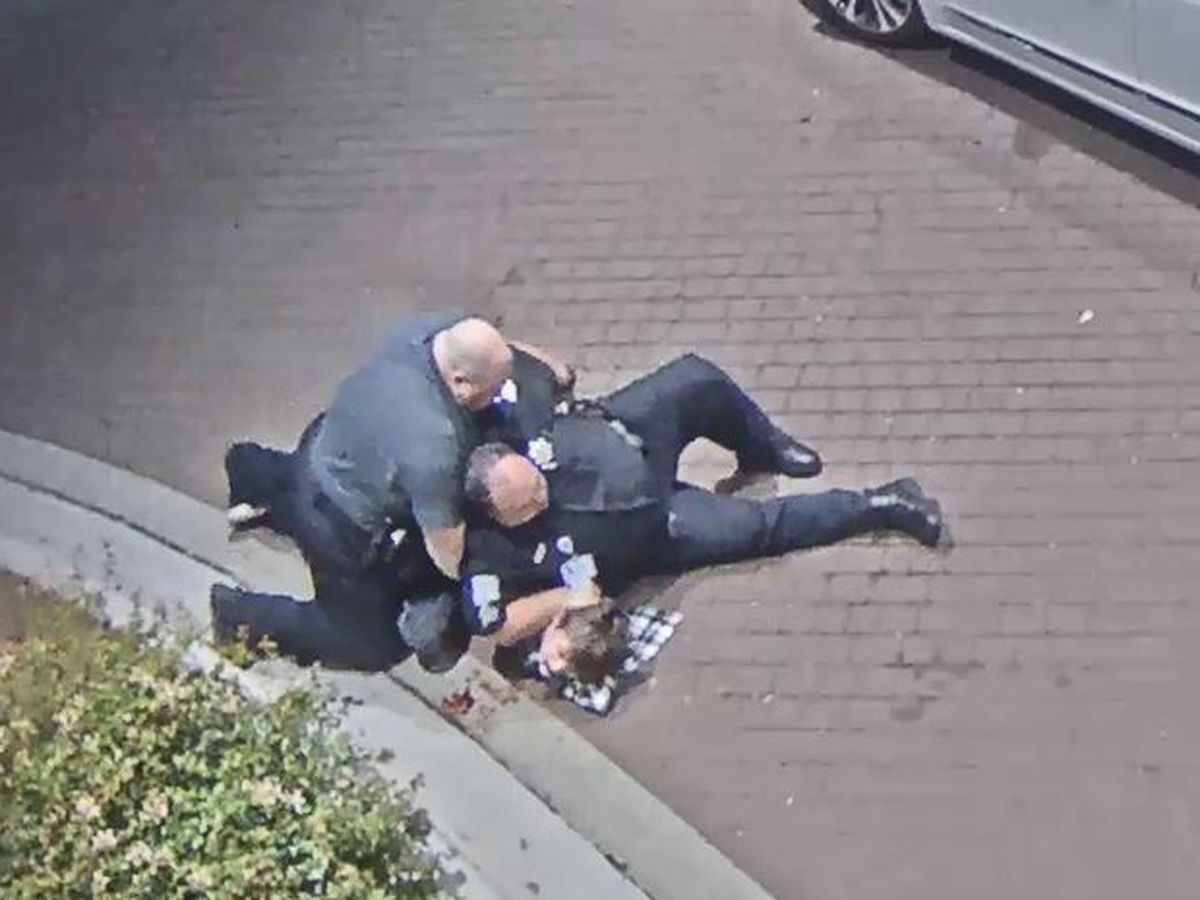 U.S. Attorney's Office: No charges for Lincoln Co. deputy who punched handcuffed teen outside hospital
