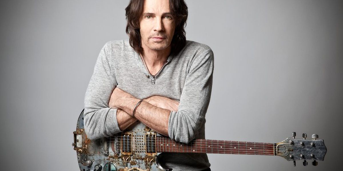 Big entertainment week in Kannapolis capped off by Rick Springfield concert