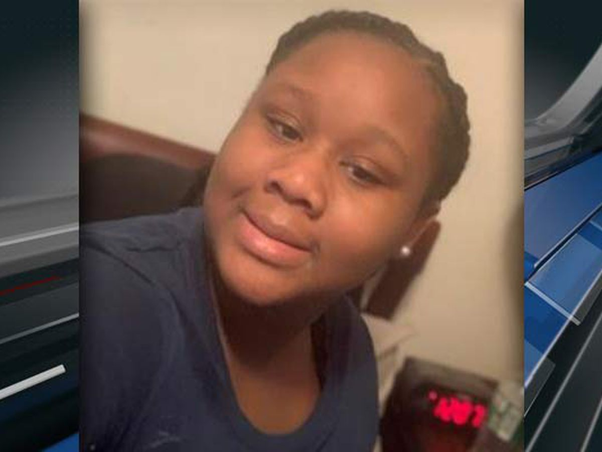 Charleston County deputies searching for missing teen
