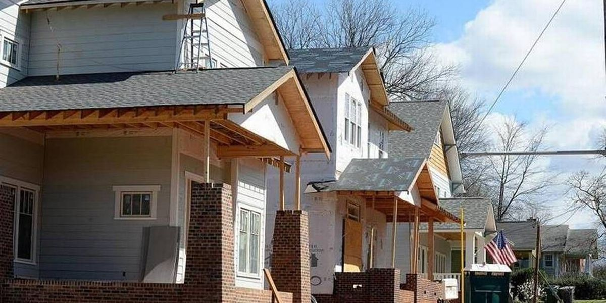 Charlotte home prices climb again even as inventory keeps falling
